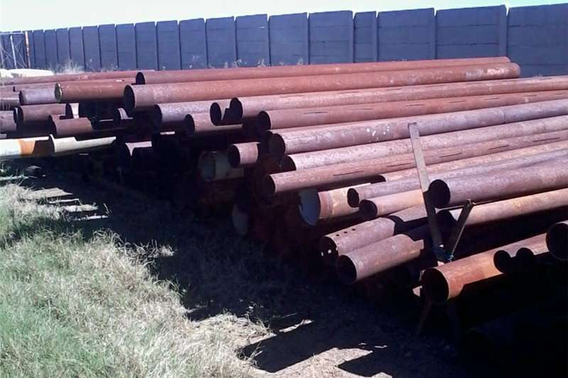 Steel pipes Other