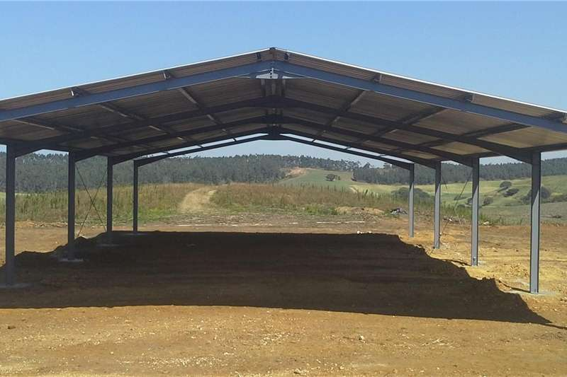 Steel Structures for Sale Other