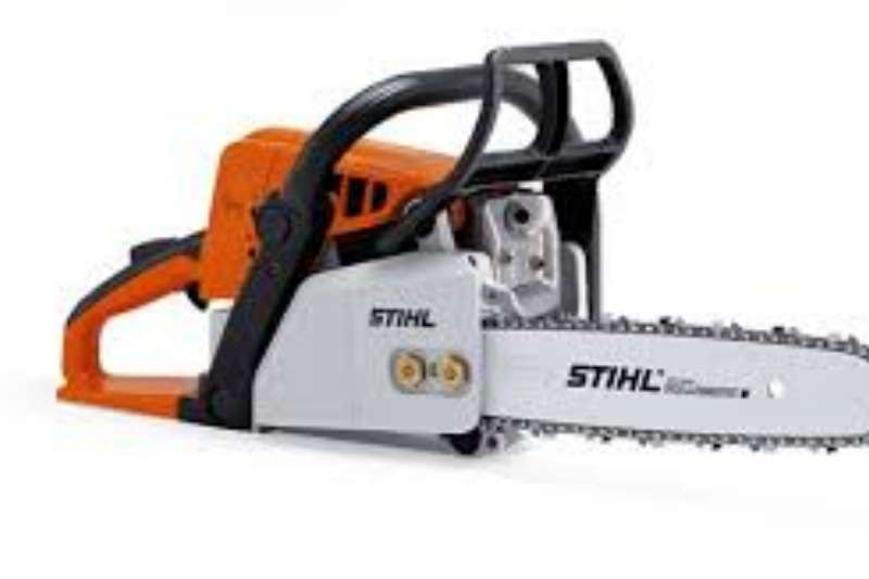 STIHL MS 170 CHAINSAW Other