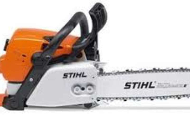 STIHL MS 310 CHAINSAW Other