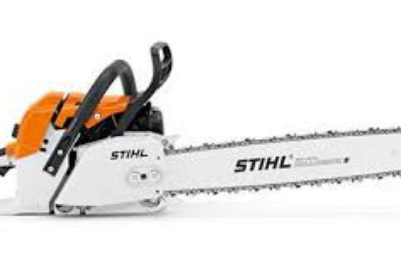 STIHL MS 382 CHAINSAW Other