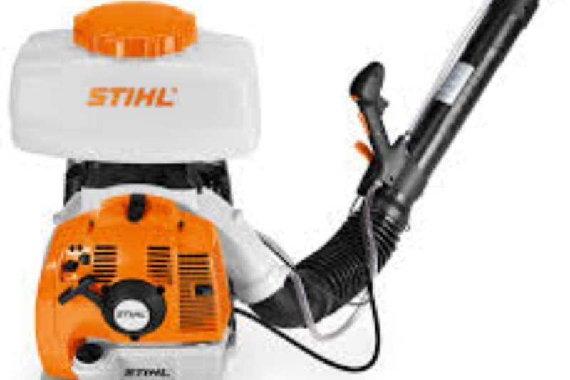 STIHL SR 420 MISTBLOWER Other