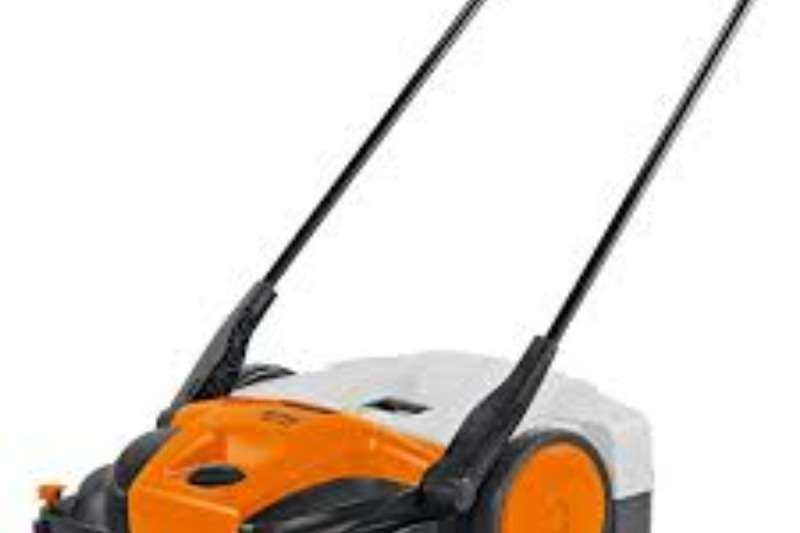 STIHL SWEEPER Other