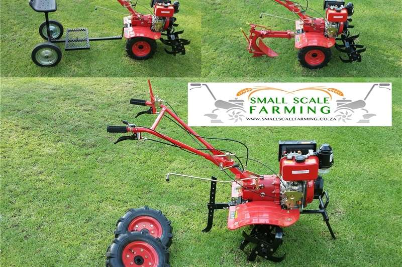 Tillers / Rotovators / Cultivators Other