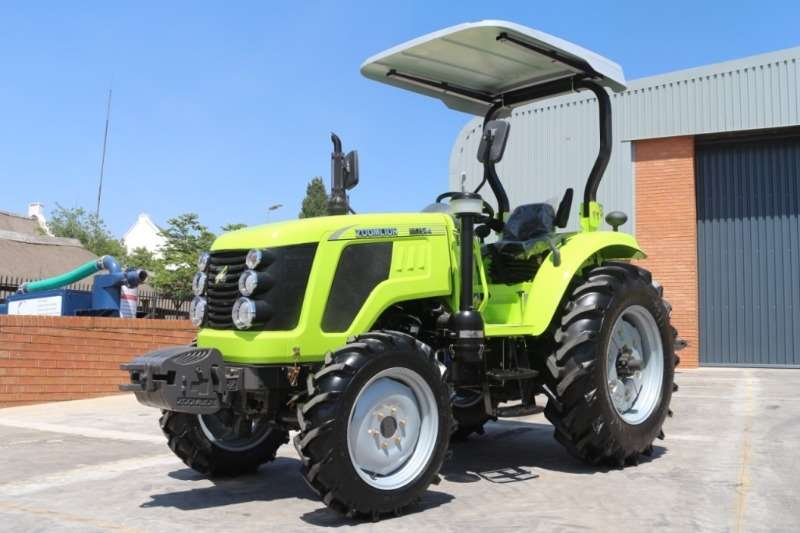 Other Tractors Zoomlion RK754-A 4x4 Open Cab Tractor