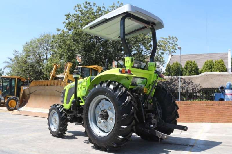 Other Zoomlion RK754 A 4x4 Open Cab Tractor Tractors