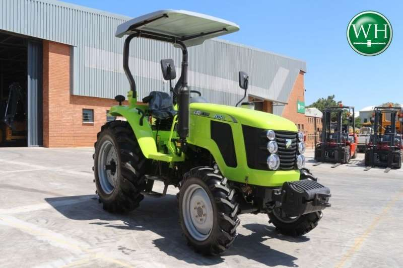Other Zoomlion RK754 A 4x4 Open Cab with Sunroof Tractors
