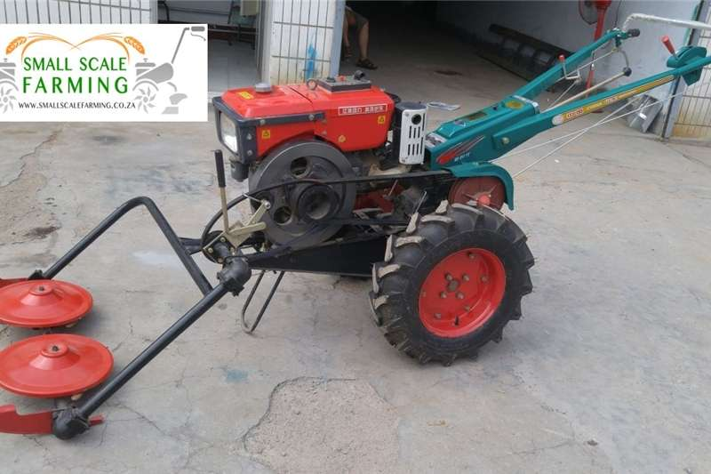 Two Wheel Tractor Other