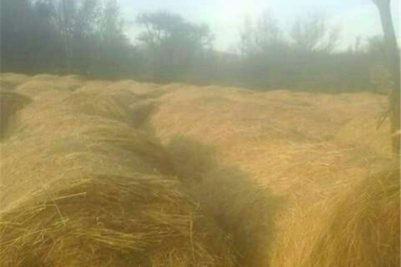 Other Voer1.2m bale
