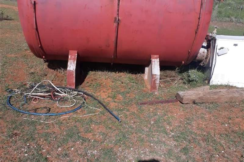 Water tank Other