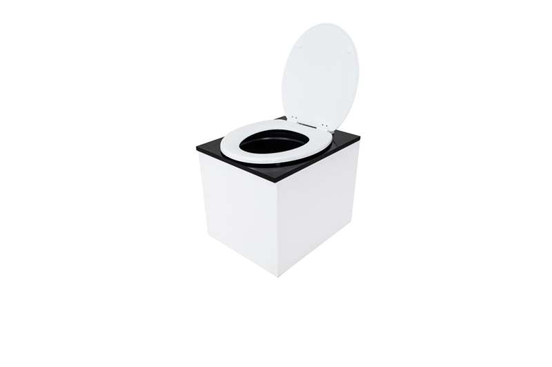 Waterless Toilets (Compost Toilets) Other