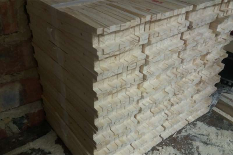 We manufacture Bee hive frames Other