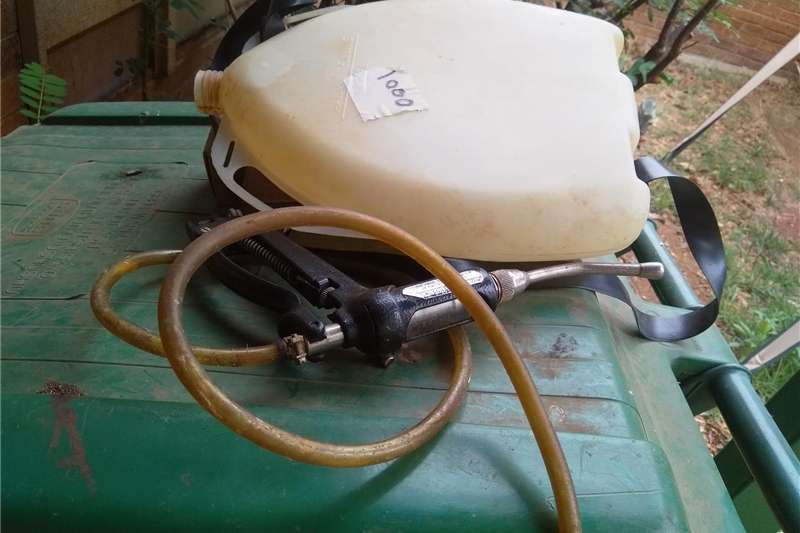 Other Worm and injection dosing bottle