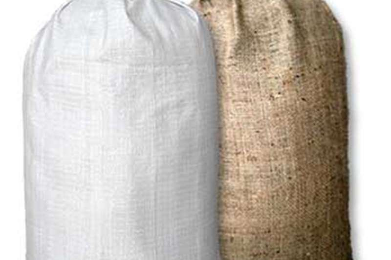 Other Woven Polypropylene, Bulk Bags & Hessian bags