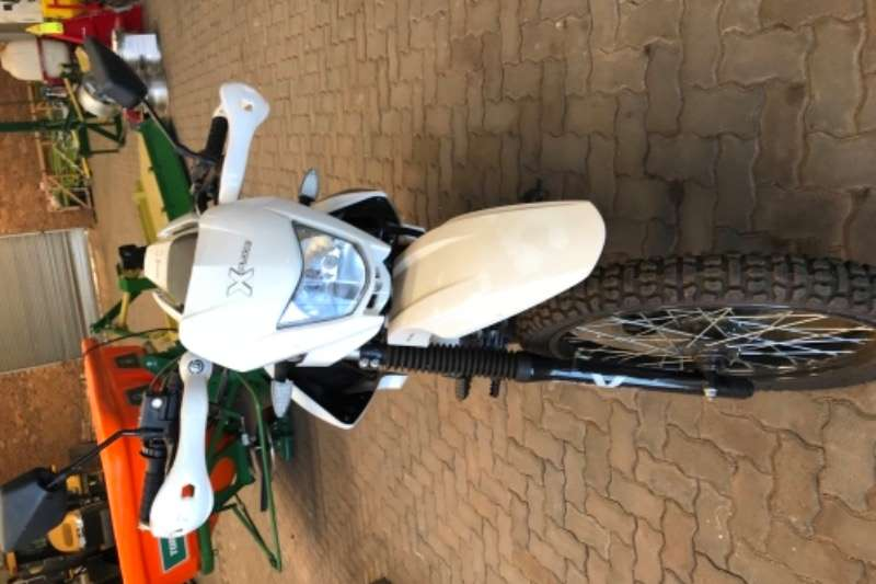 X Plore 125 cc Other