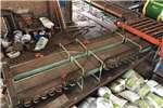 Pack house equipment Packaging machinery  Potatoes sorting machine