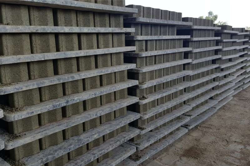 Pallets Brick Production Pallets Pack house equipment
