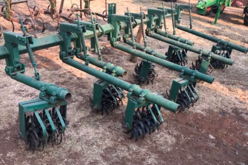 4 Ry Rolskoffel 3ft Planting and seeding