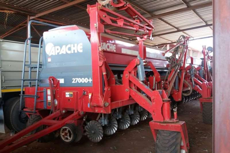 Apache Other planting and seeding Apache 27000 20 Ry Planting and seeding