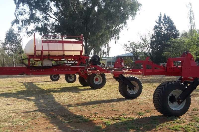 Planting and Seeding Equalizer Other Planting and Seeding 15 RY 21m PLANTERRRAAM 2013