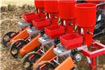 Planting and seeding Integral planters 3 Row Maize planters