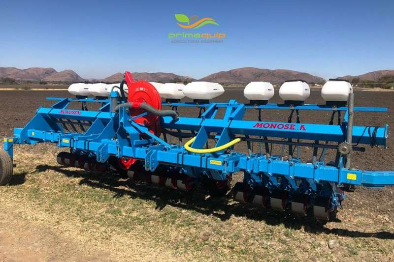 Monosem Other planting and seeding Monosem 15 Ry Planter Planting and seeding
