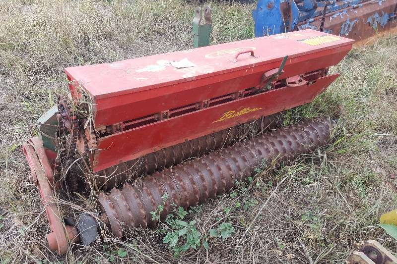 Planting and Seeding Other Other Planting and Seeding 1.2m Brillion Fine seed planter 0