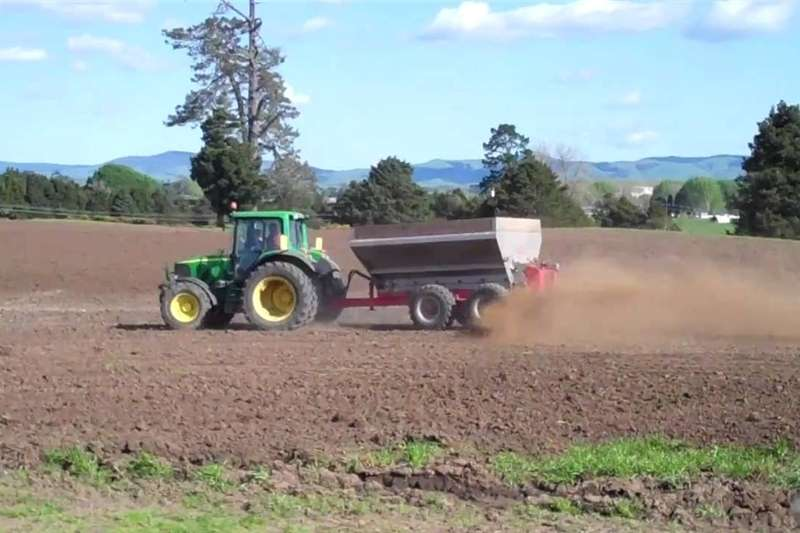 Other planting and seeding Chicken Manure Planting and seeding