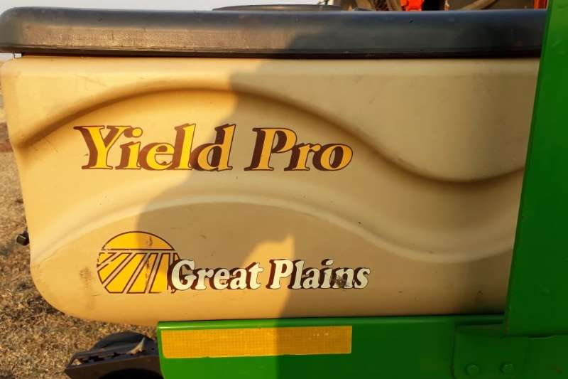 Other planting and seeding Great Plains Planter Planting and seeding