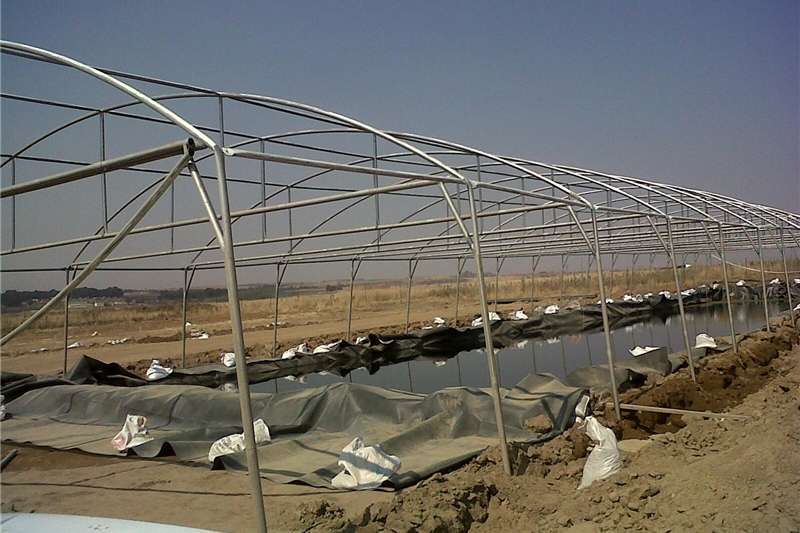 Planting and Seeding Other Planting and Seeding Greenhouse for Sale by Sunrise Agrifarm with 200 m