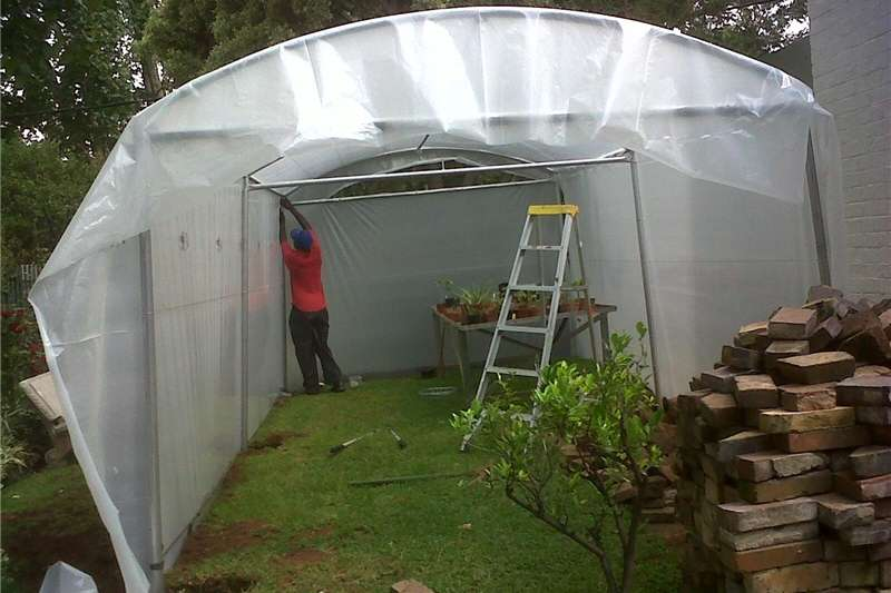 Other planting and seeding Greenhouse for Sale from Sunrise Agrifarm Planting and seeding
