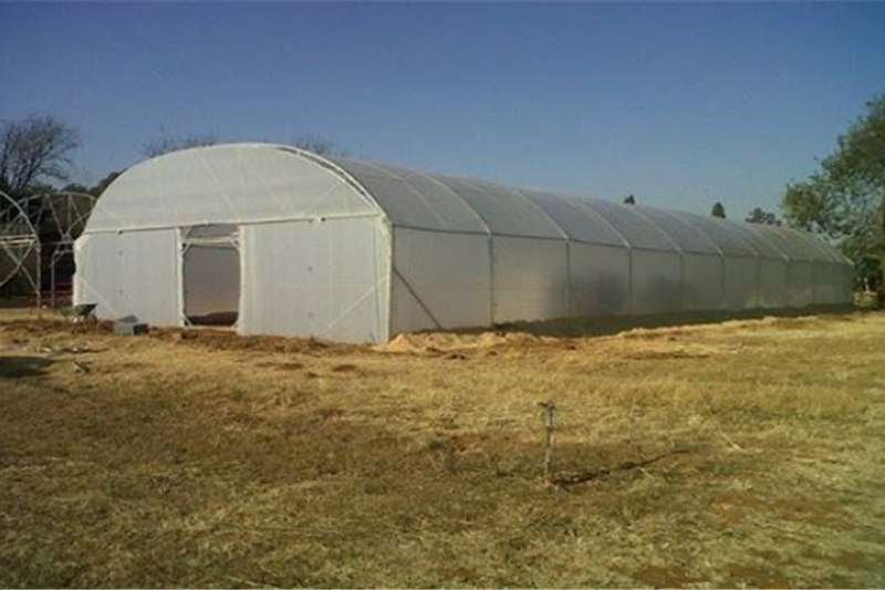 Other planting and seeding Greenhouse tunnels Planting and seeding