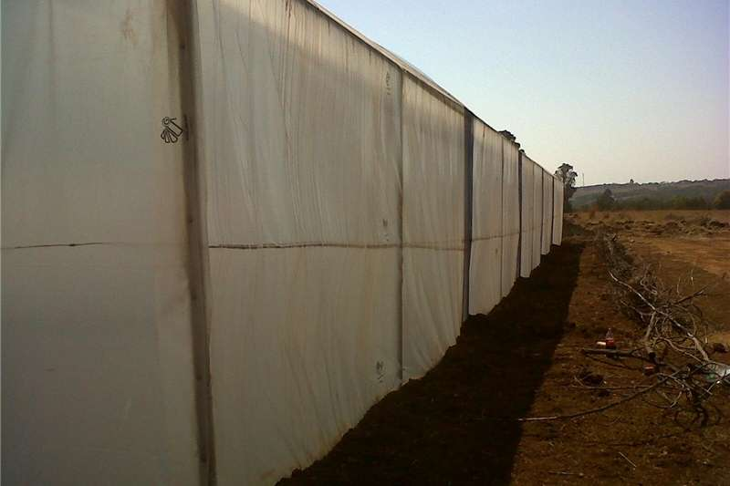 Planting and Seeding Other Planting and Seeding Greenhouses for sale from Agrifarm