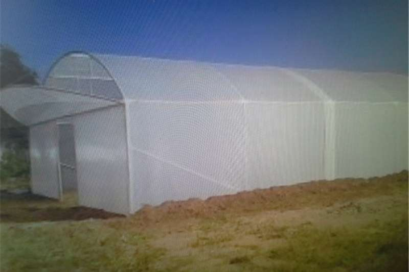 Other planting and seeding Multi span greenhouse tunnels Planting and seeding