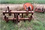 Planting and seeding Other planting and seeding Variety of farming equipment