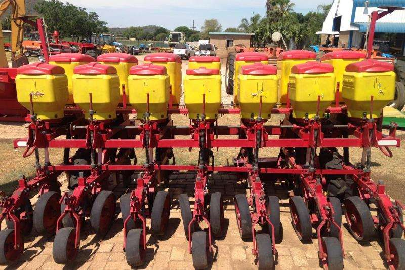 Other planting and seeding Vence Tudo Maize Planter(Soya) Planting and seeding