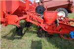 Planting and seeding Row units Massey Ferguson 4 ry  Planter