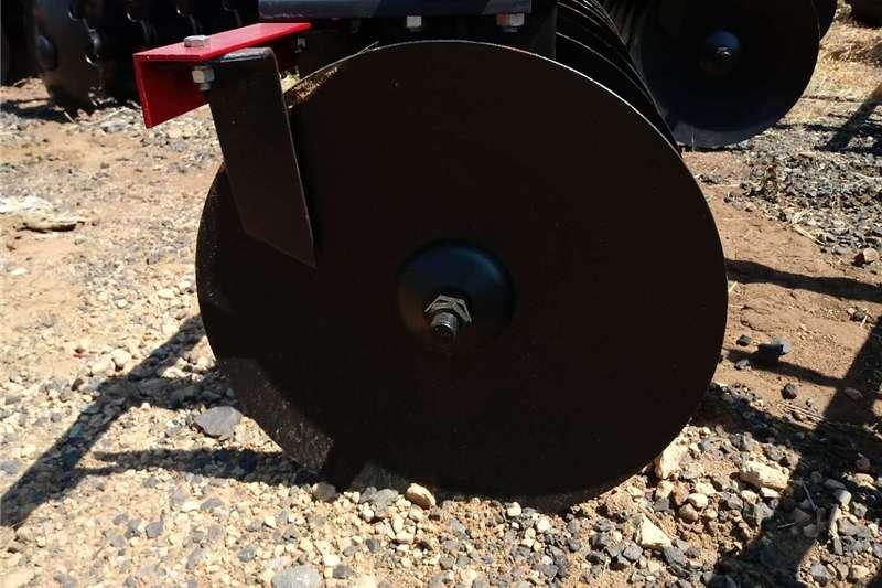Disc harrows Disc Harrow Ploughs