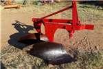 Ploughs Disc ploughs 2 skaar ploeg