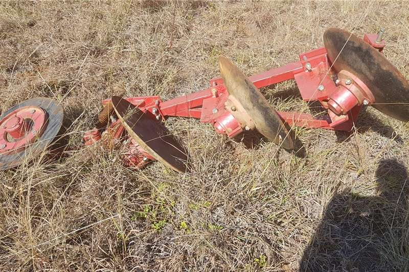 Ploughs Disc Ploughs Implements for Sale