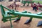 Ploughs Mouldboard ploughs John deere 160 plough