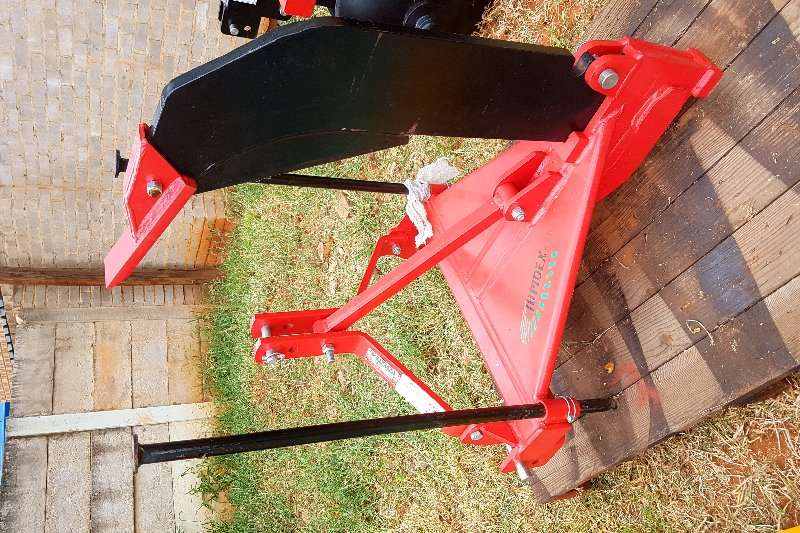 Ploughs Other 1 tine subsoiler 2016