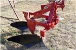 Ploughs Other ploughs 2 Skaar raam ploeg
