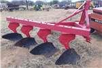 Ploughs Other ploughs 4 Skaar ploeg