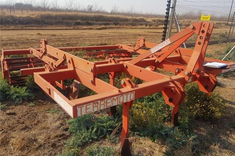 Other ploughs Beitel ploeg Ploughs