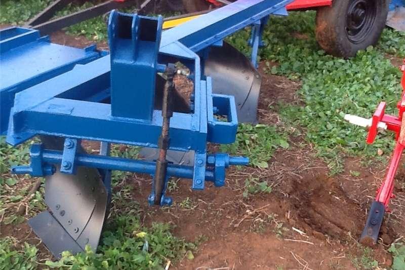 Other ploughs plough 3x furrow Ploughs