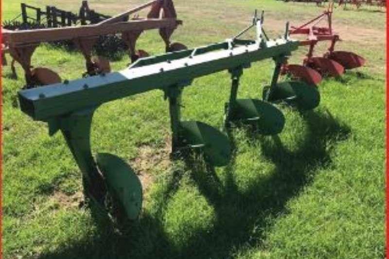 Ploughs Other Ploughs Plough