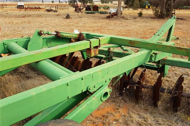 Other ploughs Skottel disc Ploughs