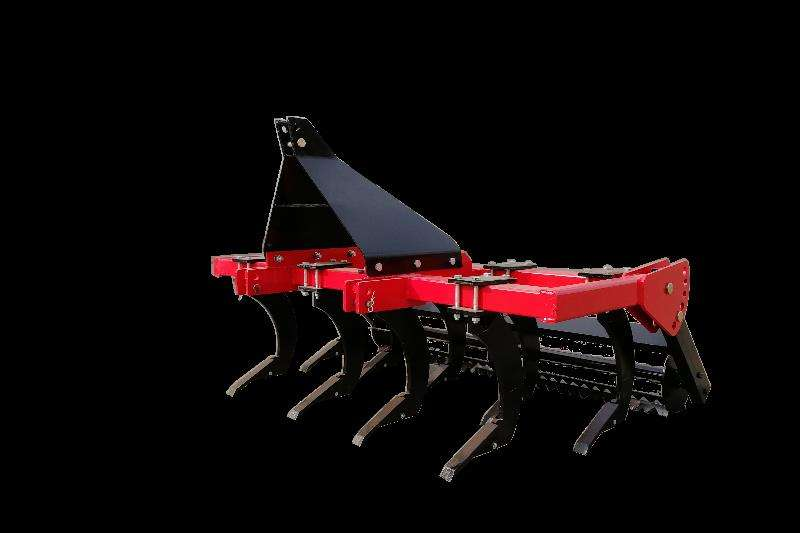 RY Agri Chisel ploughs Chisel Plough With Roller Ploughs