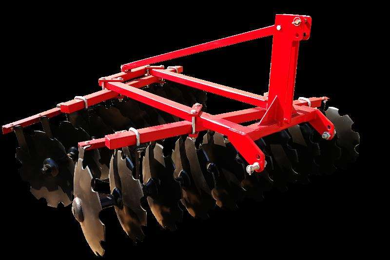 RY Agri Disc harrows 14 24 Disc Harrows Ploughs